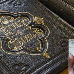 Reclusive Deity Hasn't Written A New Book In 2,000 Years
