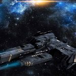 Alasdair Shaw – Military Science Fiction