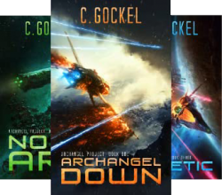 Archangel Project - C. Gockel