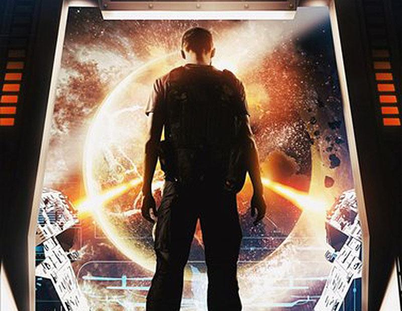 C. Gockel – Sci-Fantasy