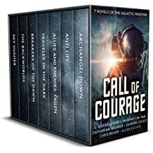 Call of Courage - C. Gockel.