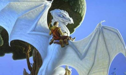 Depictions of Benevolent Dragons