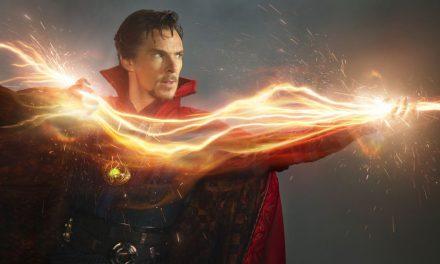 Doctor Strange – Marvel Universe