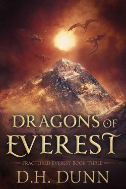 Dragons of Everest - D.H. Dunn