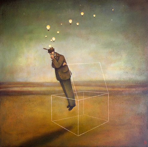 Duy Huynh Art