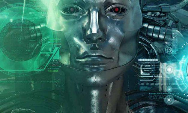 Eric Warren – YA Cyberpunk Scifi