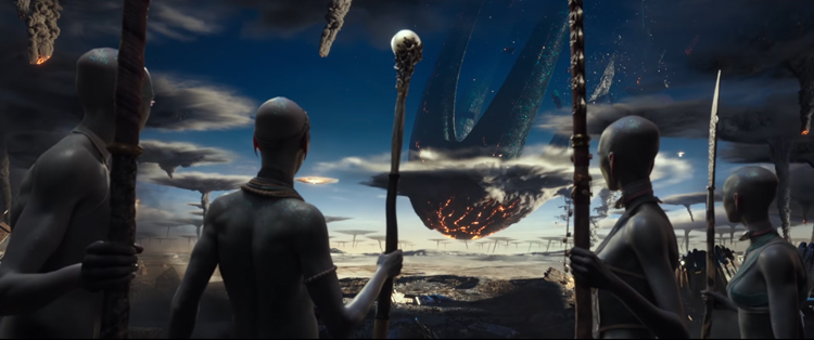 Doctor Strange Comics, Magic Energetics