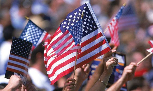 U.S. Flag Recalled After Causing 143 Million Deaths