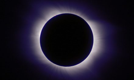 Full Solar Eclipse – A Glaring Enigma