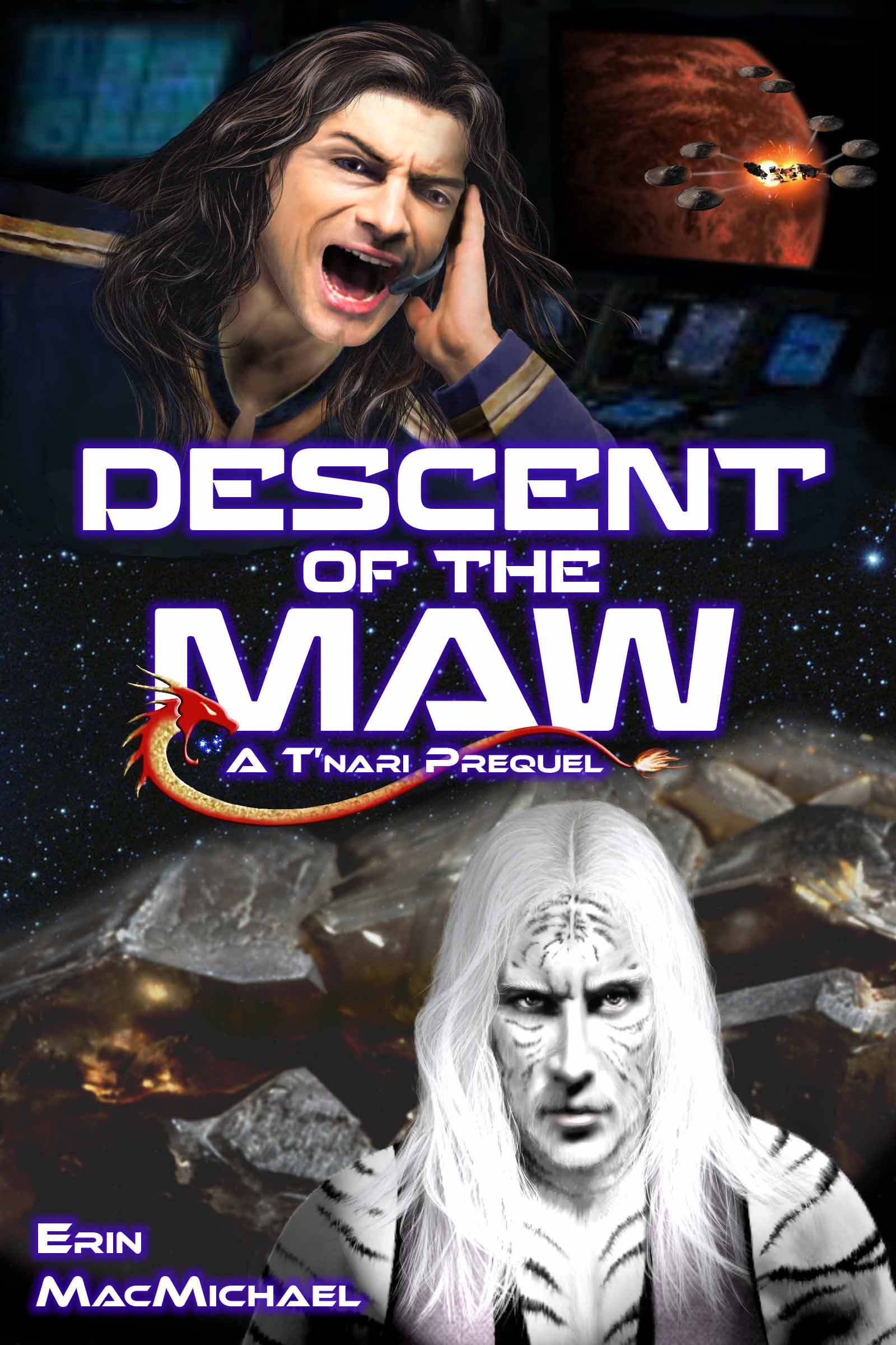 Descent of the Maw Cover