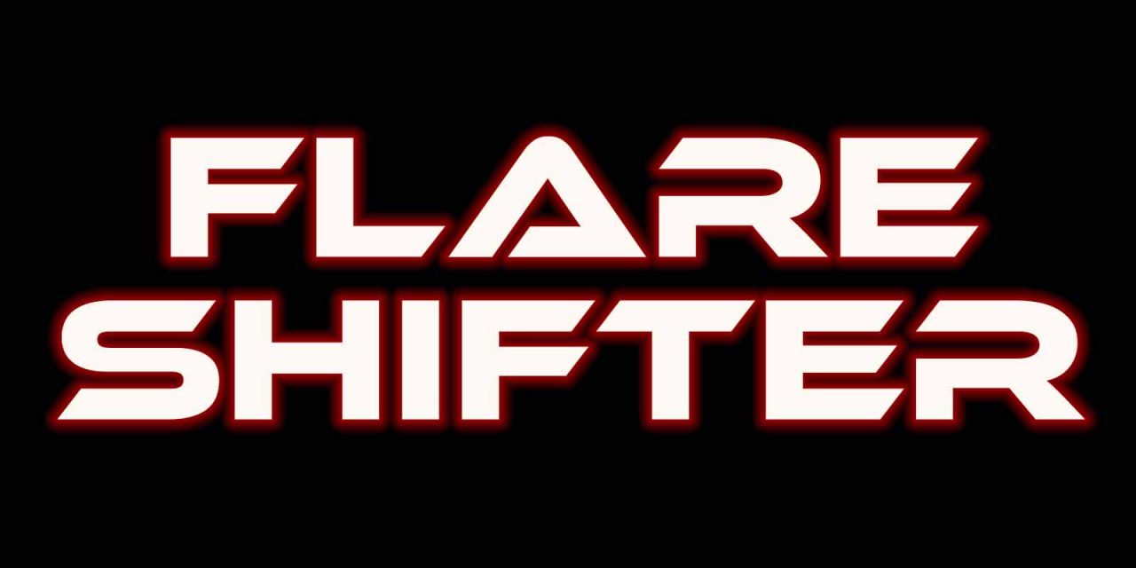 Flare Shifter Title