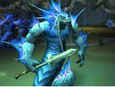 Naga, World of Warcraft
