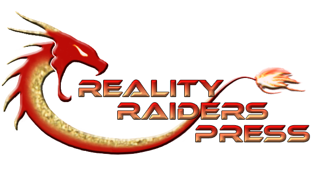 Reality Raiders Press Logo