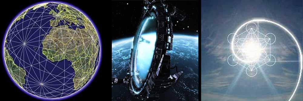 Portals and Stargates