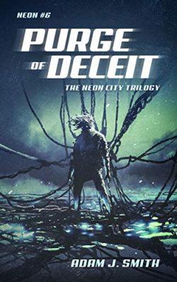 Purge of Deceit - Adam J. Smith