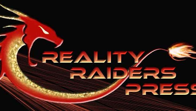 Reality Raiders Press is Born!