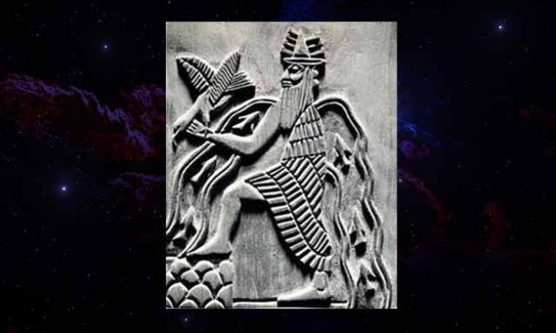 Zecharia Sitchin – The Lost Book of Enki