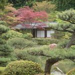 Japanese Gardens of the Pacific Northwest
