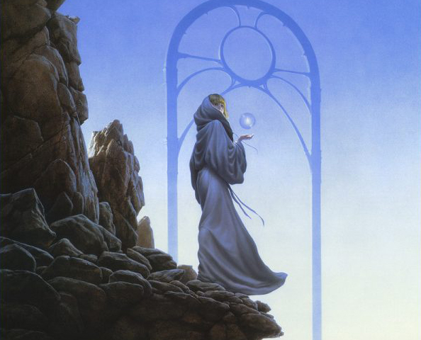 The Incomparable Michael Whelan