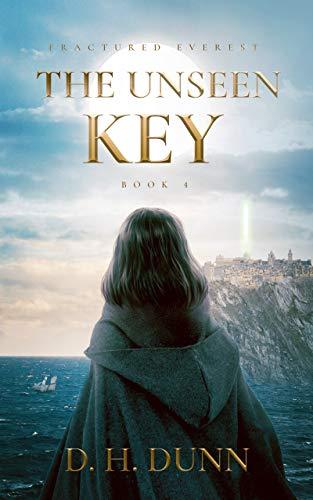 The Unseen Key - D.H. Dunn
