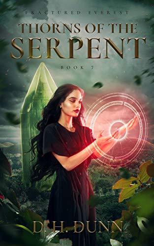 Thorns of the Serpent - D.H. Dunn