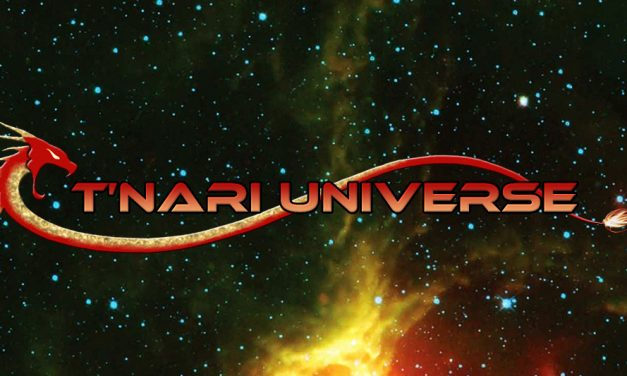 T'nari Universe: Primary Elements