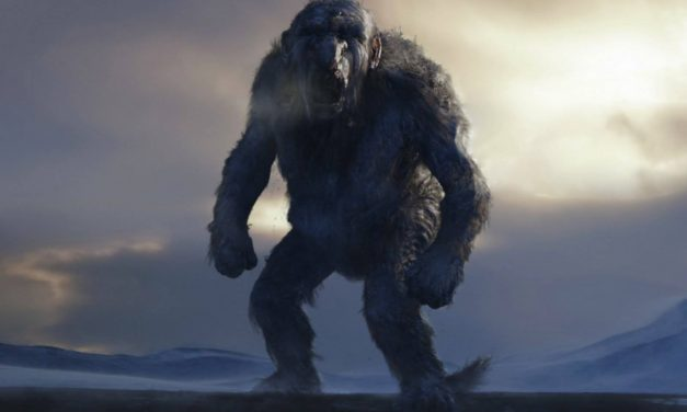 Giants, Ogres, Trolls