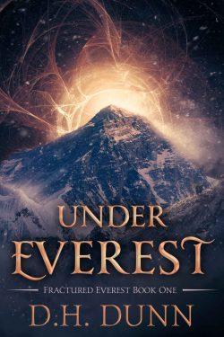 Under Everest - D.H. Dunn